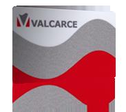 Tarjeta Valcarce de carburante para profesionales
